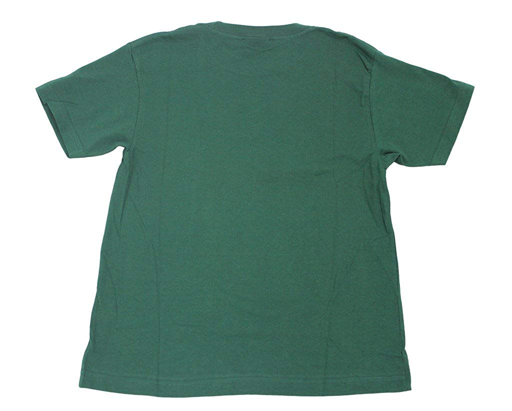 Outerstuff Marshall Football Gen 2, Green Boy's Youth T-Shirt