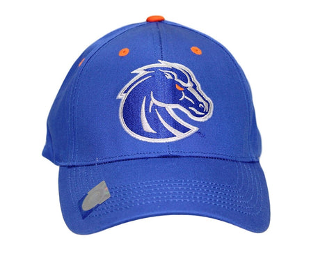 Boise State Broncos Captivating Headgear Men's Champ Fashion Embroidered Cap
