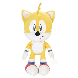 "Official Sonic The Hedgehog Tails 50cm (20"") Jumbo Plush"