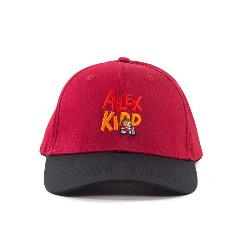 Official Alex Kidd in Miracle World Sukopako Bike Snapback