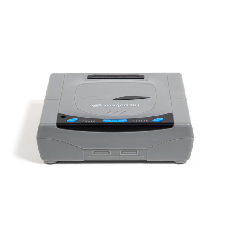 SEGA Saturn Mini Wireless Phone Charger
