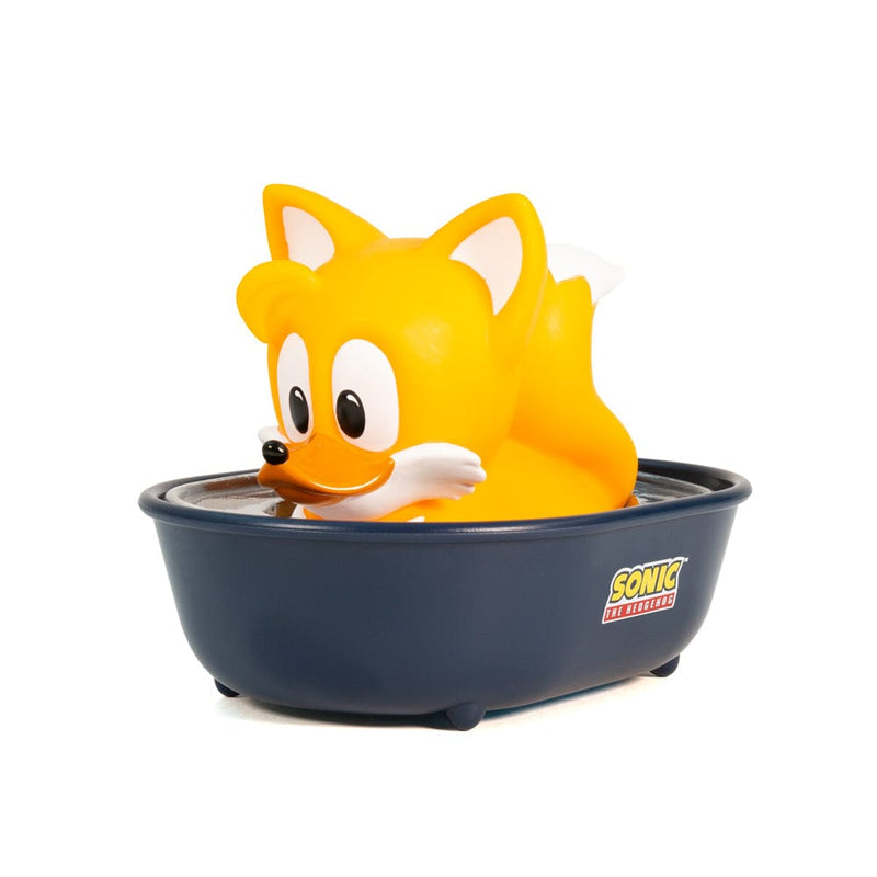Sonic the Hedgehog Tails TUBBZ Collectible Duck