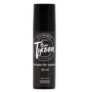BrowTycoon - Shampoo - 30ml