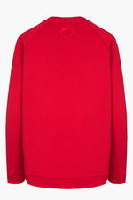 Bluza London LOVE Red