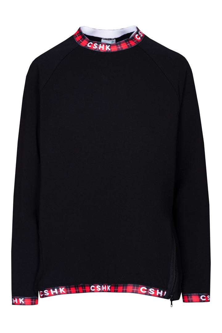 Sweatshirt <span>Logo Black</span>