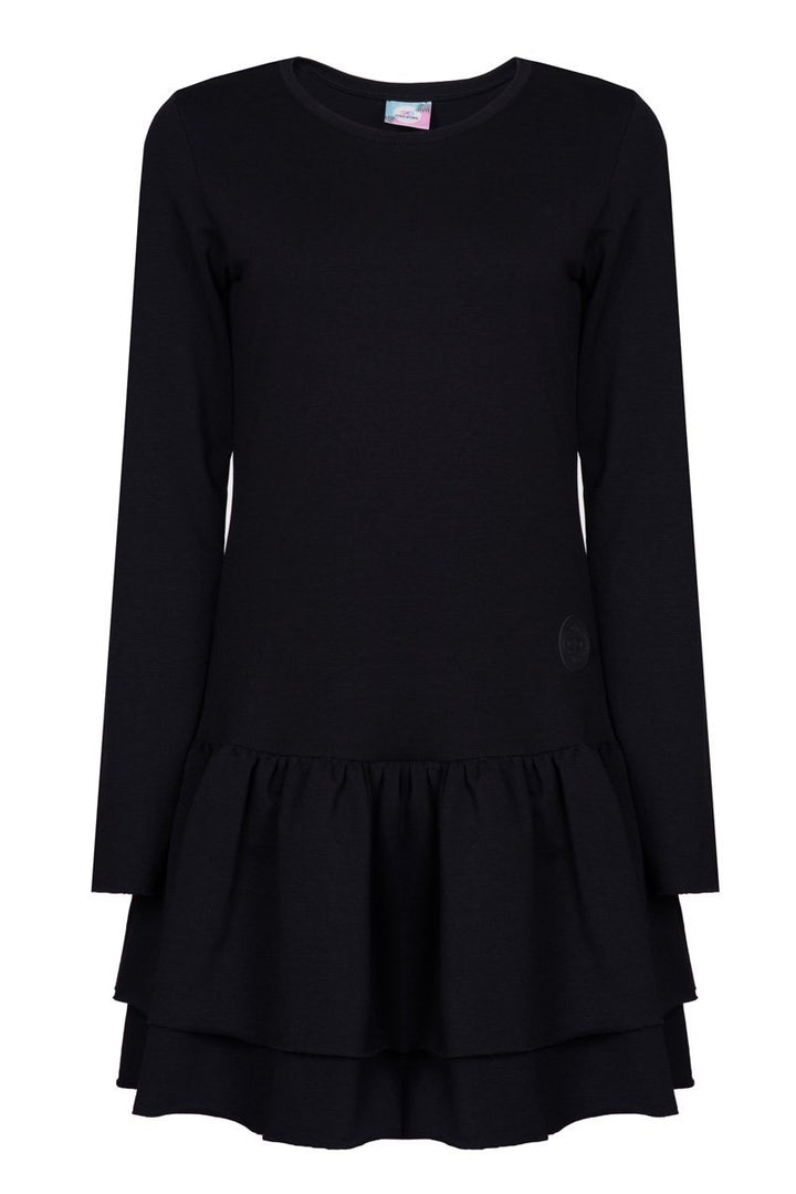 Dress St.Moritz <span>Organic Black</span>