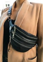 Leather bag <span>Black Eyes</span>
