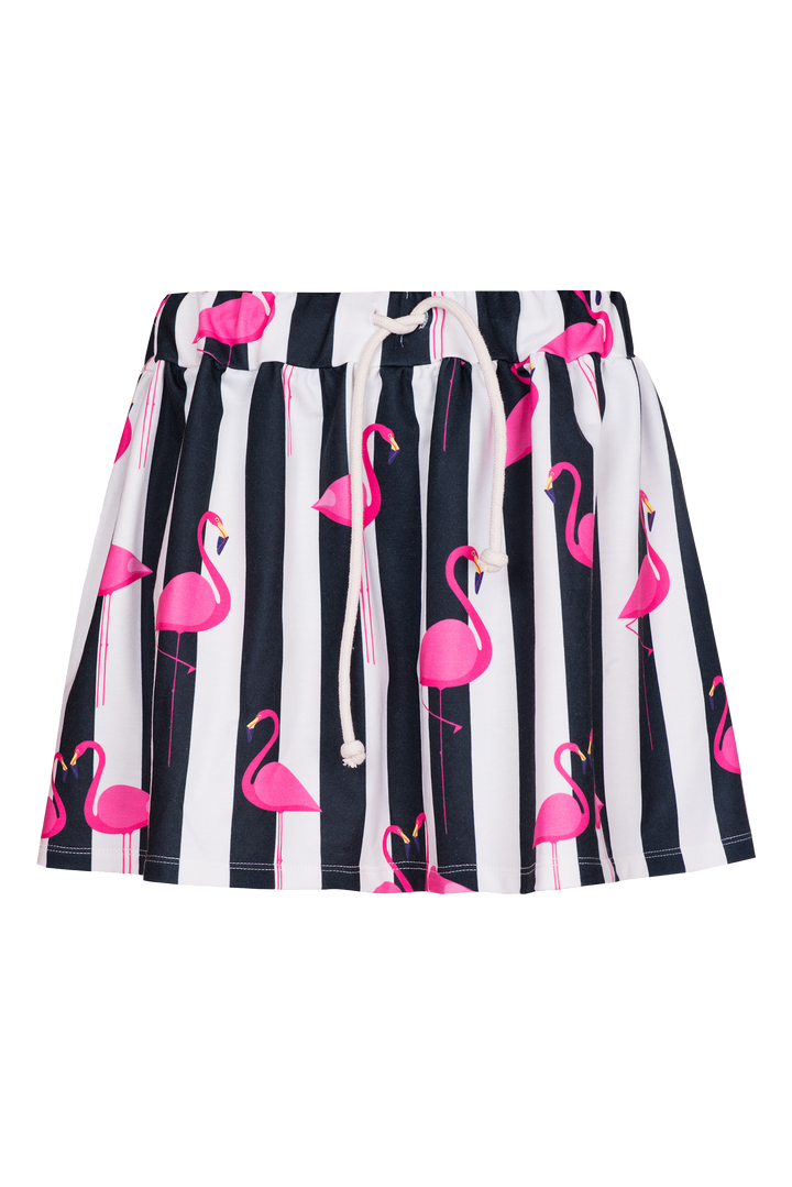 Spódnica Cali <span>Flamingo Stripes</span>