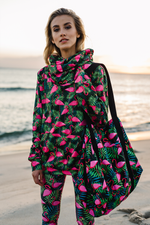 Bluza Hoodie <span>Flamingo Jungle</span>
