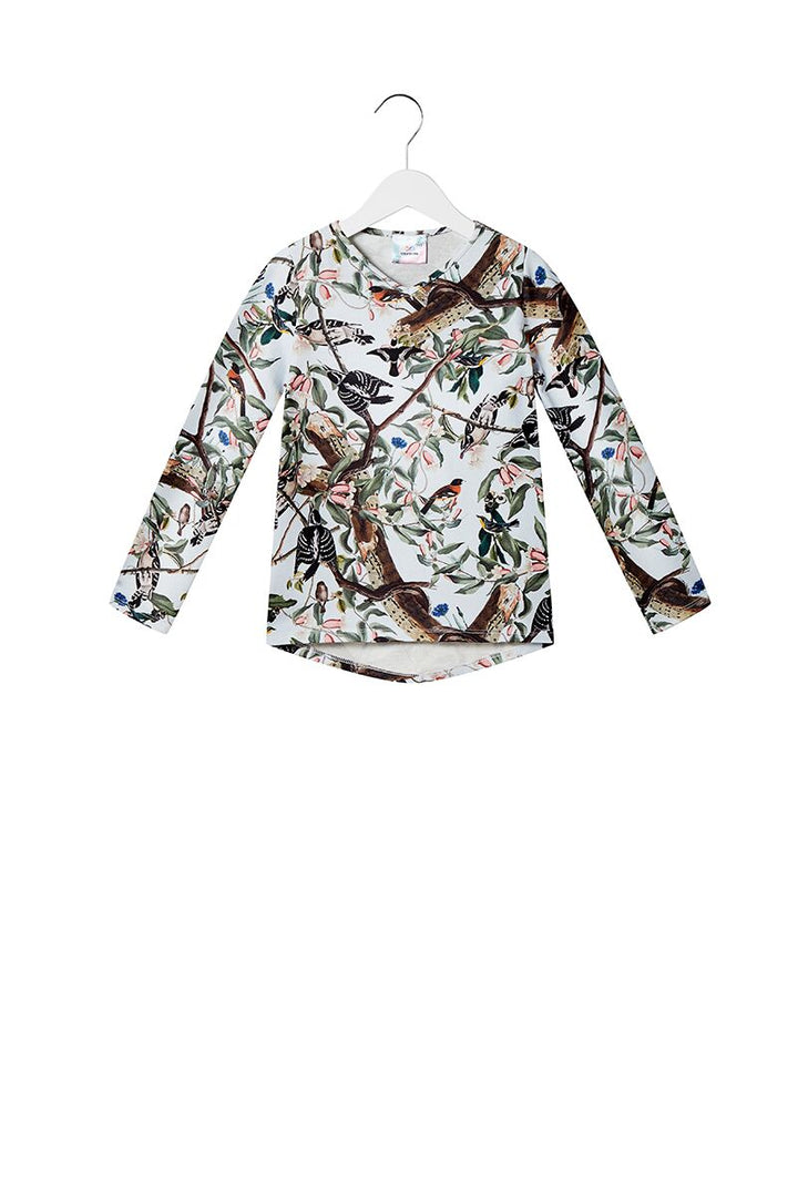 Longsleeve Kids <span>Birds</span>
