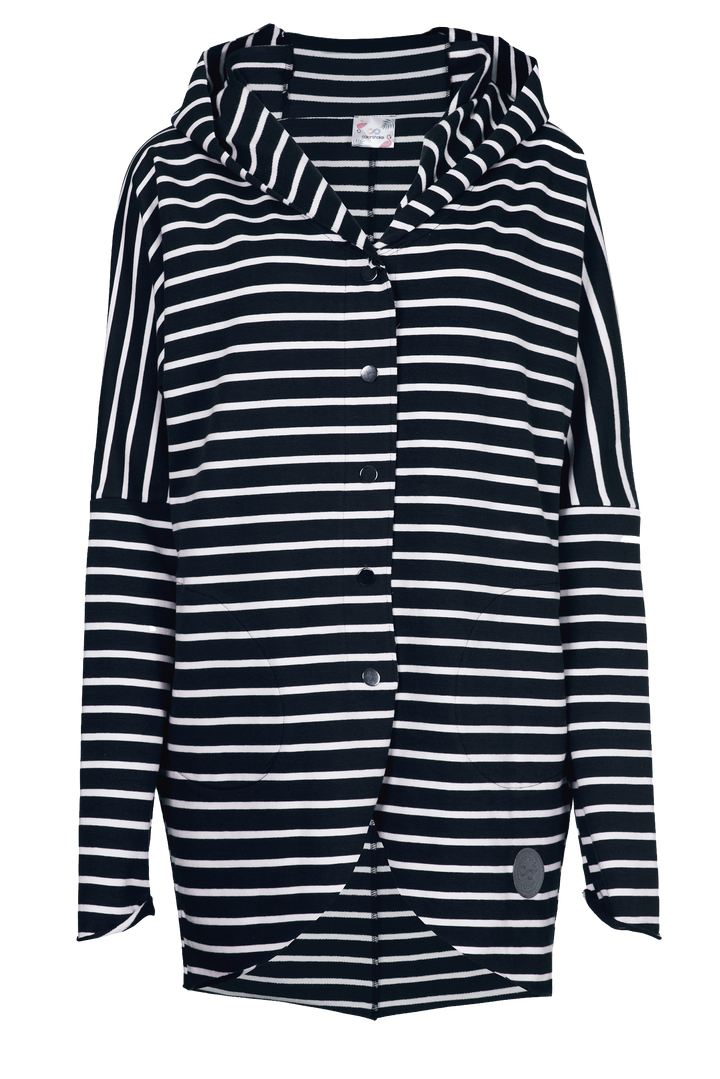 Bluza Tarifa <span>Stripes Navy Blue</span>