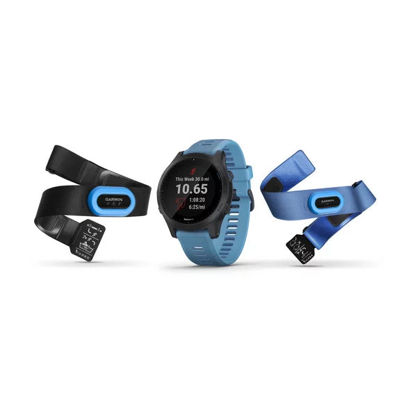 Forerunner 945 Bundle