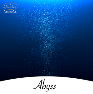 Unwicked Scents Pebble Melt - Abyss