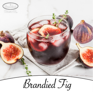 Unwicked Scents Pebble Melt - Brandied Fig