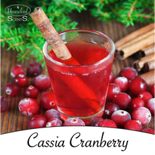 Unwicked Scents Stone Melt - Cassia Cranberry