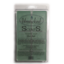 Unwicked Scents Boulder Melt - Green Apple