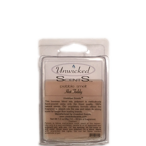 Unwicked Scents Pebble Melt - Hot Toddy