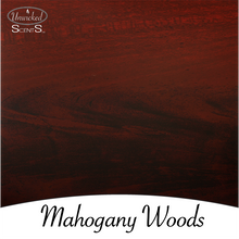 Unwicked Scents Stone Melt - Mahogany Woods