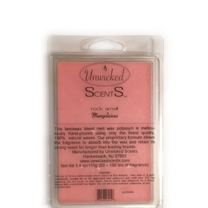 Unwicked Scents Rock Melt - Mangolicious