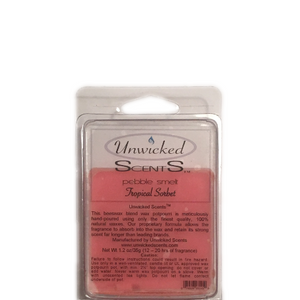 Unwicked Scents Pebble Melt - Tropical Sorbet