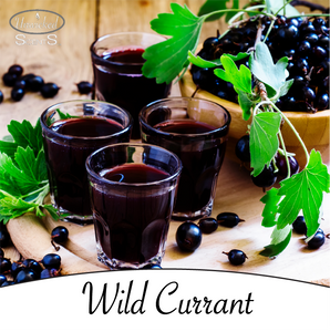 Unwicked Scents Rock Melt - Wild Currant