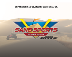 21st Annual Sand Sports Super Show