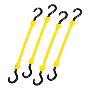 "12"" Easy Stretch Cord 4 Pack"