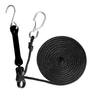 The Perfect Tie Down - The Perfect Bungee, Bihlerflex, Bungee