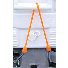 "12"" Easy Stretch Bungee Cord - The Perfect Bungee, Bihlerflex, Bungee"