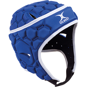 Gilbert Falcon 200 Headguard - KNOWLES SPORTS