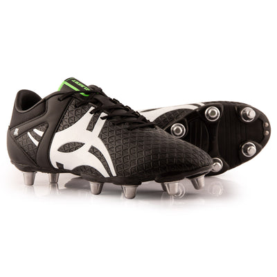 Gilbert Kuro Rugby Boot - KNOWLES SPORTS