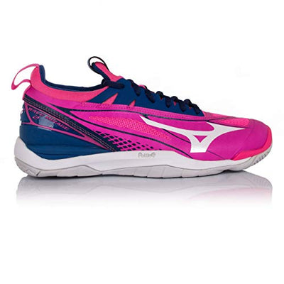Mizuno Wave Mirage 2 Netball Shoe - KNOWLES SPORTS