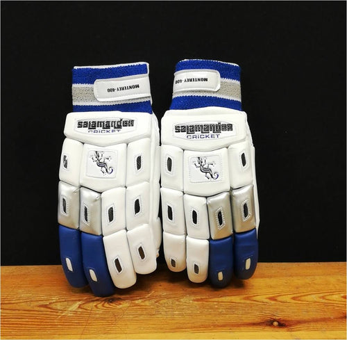 Salamander Monterey 400 Batting Gloves - KNOWLES SPORTS