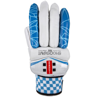 Gray Nicolls Shockwave Power Batting Gloves - KNOWLES SPORTS