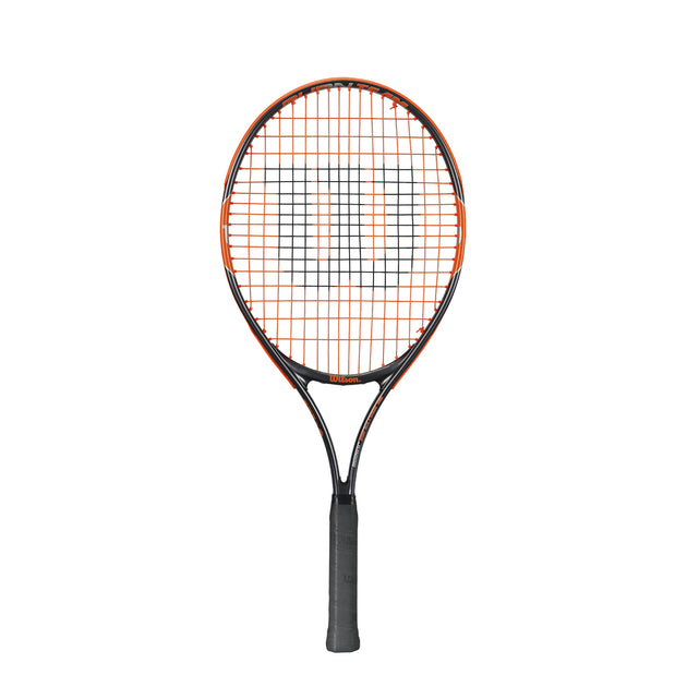 Wilson Burn Junior Tennis Racket - KNOWLES SPORTS