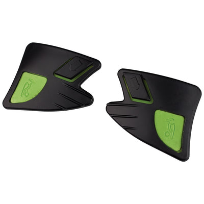 Kookaburra Pro Helmet Neck Guard - KNOWLES SPORTS