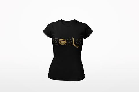 Golden Goals Shirts