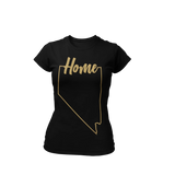Home Is Nevada Shirts