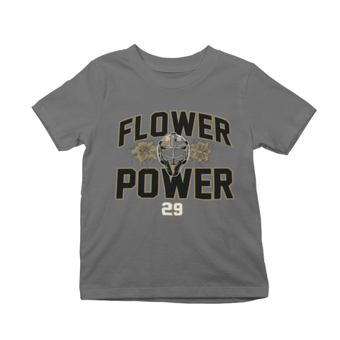 Flower Power - Youth Shirts
