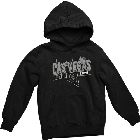 Las Vegas Football East 2020 - Adult Hoodie