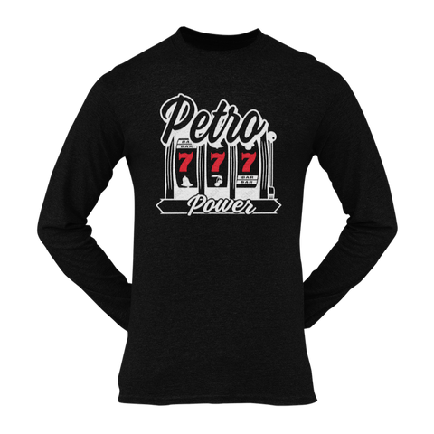 Lucky Petro Power 777 - Long Sleeve