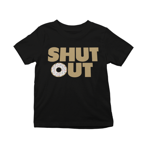 ShutOut - Youth Shirts