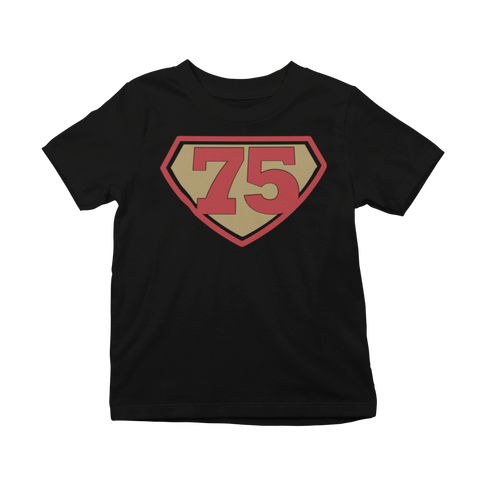 Youth Super 75  Shirt