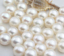 Natural White Freshwater Loose Pearl Wholesale 5-13mm China Factory B9LPFR1001
