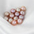 Natural Pink Freshwater Loose Pearl Wholesale 5-13mm China Factory B9LPFR1003