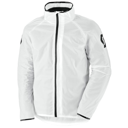SCOTT ERGONOMIC LIGHT DP RAIN JACKET