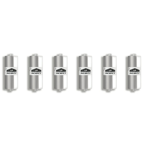 SCOTT WFS 50mm Refills Pack of 6