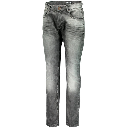 SCOTT FACTORY TEAM DENIM SLIM PANTS W 36 L32