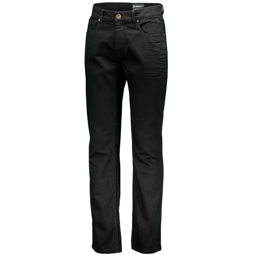 SCOTT FACTORY TEAM DENIM REGULAR PANTS W36 L32