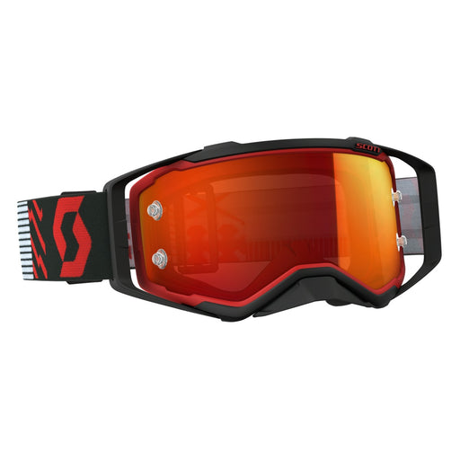 Scott Prospect Goggle - Red / Black